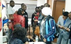 Association des Burkinabè de New York (ABNY) : Un nouveau bureau installé
