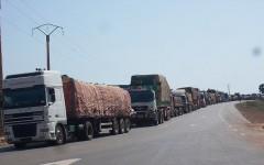 Réhabilitation de la route CU09 : Le tronçon Ouaga-Lomé bientôt renforcé