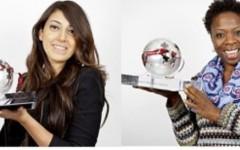 Prix cartier women's initiative 2014 : Deux Africaines récompensées