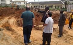 Maison du Burkina à Abidjan :  Le signe indien vaincu