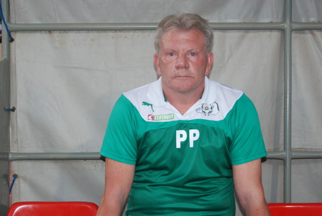 Paul Put s'en est pris à l'arbitrage après le match nul contre les Panthères du Gabon