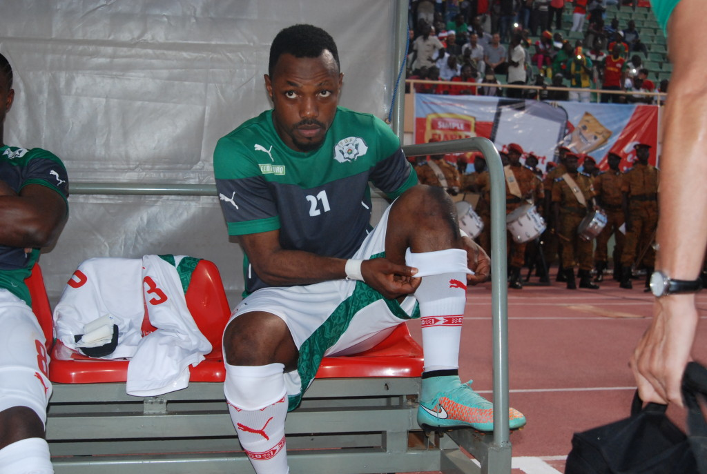 Abdoul Razack Traoré