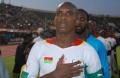Pour le capitaine de l'équipe nationale du Burkina Charles Kaboré, il reste six points à prendre pour se qualifier