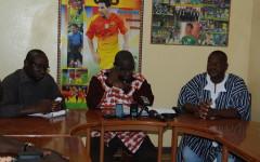 Fasofoot : la Ligue nationale de football devient Ligue de Football professionnel