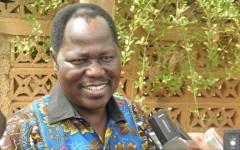 Emile Paré à Blaise Compaoré : « Au nom de la paix, je vous demande de démissionner »