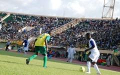 Bourses aux footballeurs burkinabè, le ministre David Kabré répare une injustice