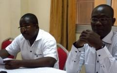 La société civile aux députés : «Ne vous rendez pas complices de cet attentat à la constitution »