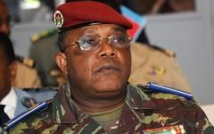Le Général Honoré Traoré nommé conseiller spécial du président de la transition