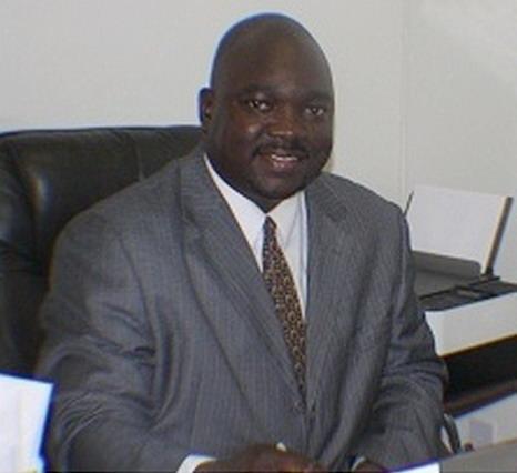 Issoufou Ouédraogo  a été réélu à la tête de l'ABNY pour deux ans (© DR)