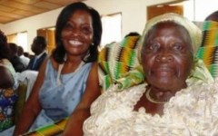 Côte d'Ivoire : Rentrée dimanche d'exil, la mère de Laurent Gbagbo est décédée ce mercredi
