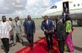 Le Président togolais
