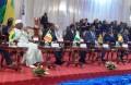 Les chefs d'Etats et de gouvernement de l'UEMOA
