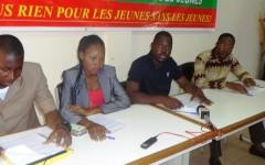 Situation politique : Le CNJ demande la défense des intérêts communs des jeunes dans la paix