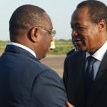 Macky Sall, premier soutien à une candidature de Blaise Compaoré en 2015 ?