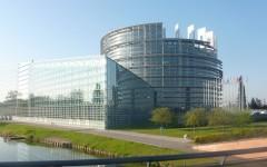 Référendum : Une manifestation annoncée devant le Parlement européen le 26 octobre