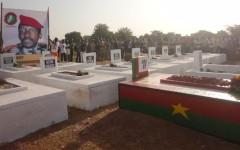 Tombe de Thomas Sankara : Le gouvernement burkinabè autorise l'expertise