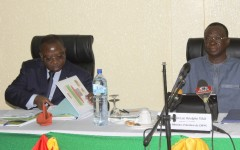 Pôles de croissance du Burkina : Exploiter le filon des exportations