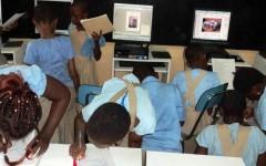 Semaine nationale de l'internet : Un cybermonde sans danger pour les enfants