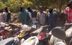 Le complice du «tueur» de la caissière de Somgandé retrouvé par la Police