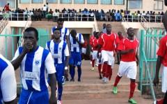 Championnat du Burkina 2014-2015 : Le programme de la Première journée