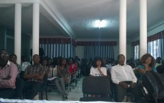 Au Sénégal,  la FEFAS a accueilli les nouveaux étudiants burkinabè