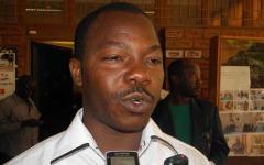 Difficile choix des représentants des OSC : « C'est regrettable », selon Casimir Sawadogo du RAD