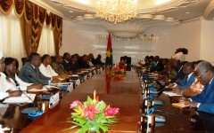 Compte rendu du Conseil des ministres du 22 avril 2015