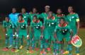 Les Etalons du Burkina se retrouvent dans le chapeau 1