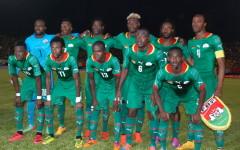 Classement FIFA : Le Burkina remonte au classement mondial, mais baisse au plan africain