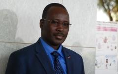 Isaac Zida : «Le gouvernement s'opposera désormais à toute tentative de déstabilisation»