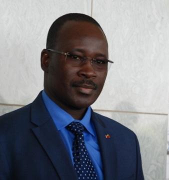 Le Premier ministre Isaac Zida © Burkina24
