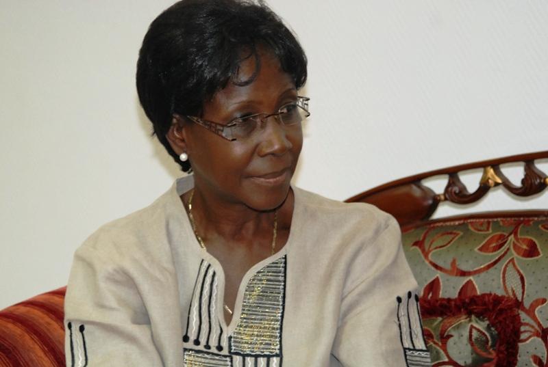 Joséphine Ouédraogo