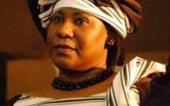 Union des Sankaristes du Burkina : Mariam Sankara bientôt à Ouagadougou