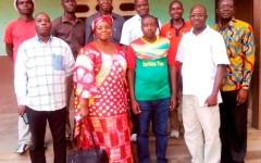 Vote des Burkinabè de l'étranger : Un réseau de communicateurs recommande de ne pas le remettre en cause