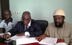Charte de la transition : Une délégation de la diaspora de Côte d'Ivoire annoncée à Ouagadougou