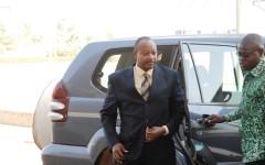 Ministère de la Culture :  Adama Sagnon a démissionné