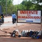 Politisation des élèves et étudiants au Burkina Faso : Une bombe à retardement
