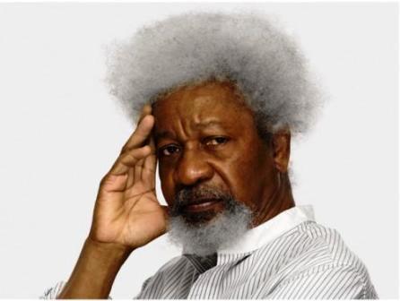 Wole Soyinka, le premier auteur africain et noir lauréat du prix Nobel de littérature (1986) se dit inquiet.