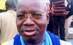 Yamba Malick Sawadogo : « 9877 jours de combat pour un serment »
