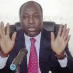 Zéphirin Diabré : «Mon sondage, c'est sur le terrain»