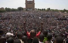 Rupture avec le régime Compaoré : « Même le diable  n'y pourra rien ! »