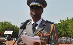 Armée : Fin de fonctions pour Gilbert Diendéré