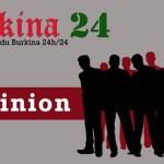 Opinion – « Les « zig-zag » de Zida ! »