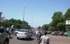 Burkina : Le couvre-feu levé