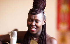 Prix Découvertes RFI :  Marema, la voix qui gagne