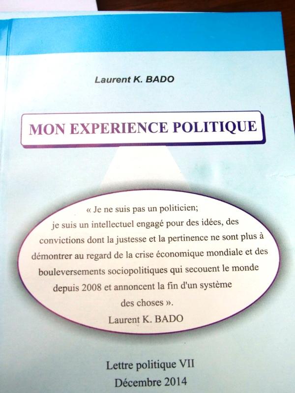 Bado experience
