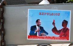Hommage à Arba Diallo, « l'homme au carton rouge »