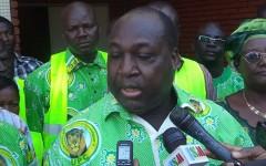 Zéphirin Diabré : « Le Burkina peut disposer aussi d'une centrale nucléaire »