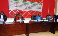 Ministère de l'économie et des finances : D'énormes défis à relever pendant la transition