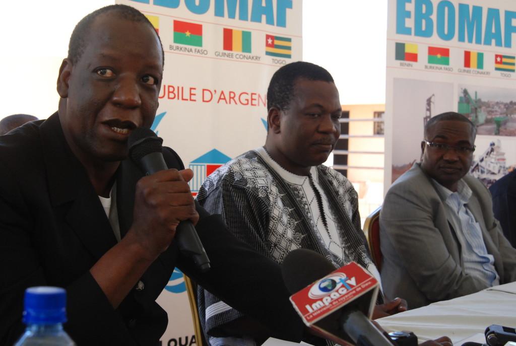 Mahamoudou Bonkoungou a renoncé à sa promesse suite aux polémique cela a créée
